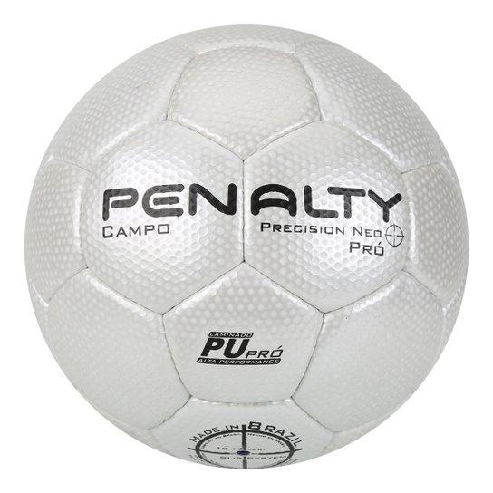 9241631709 Bola Campo Penalty Precision Neo Pró VIII - Compre Agora