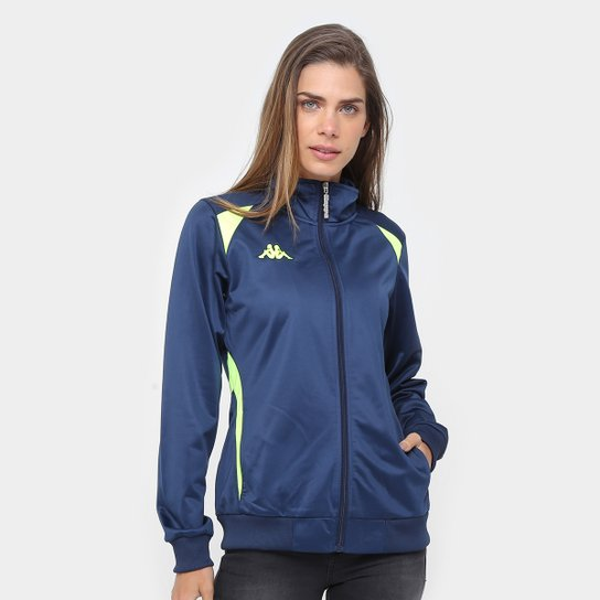 9901127f53340 Jaqueta Kappa Goldman 17 Feminina - Compre Agora