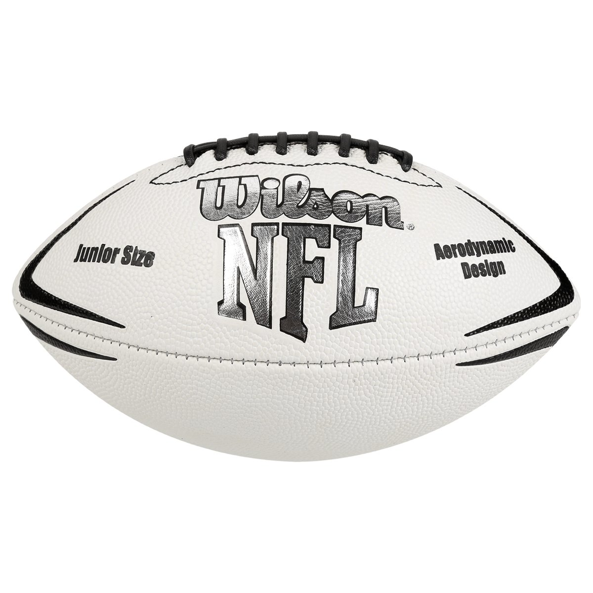 Shopping Smiles - Bola Futebol Americano Wilson NFL Avenger Júnior a6576f4f7eb20