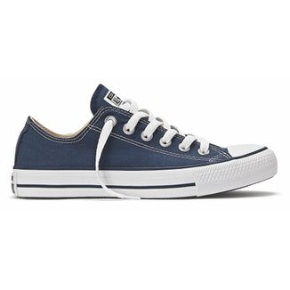 d0c61044192 Compre Tenis Converse All Star Ct As Slim Leather Ox Premium Preto ...