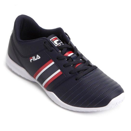 eff0f67e466e0 Chuteira Futsal Fila Munir - Compre Agora