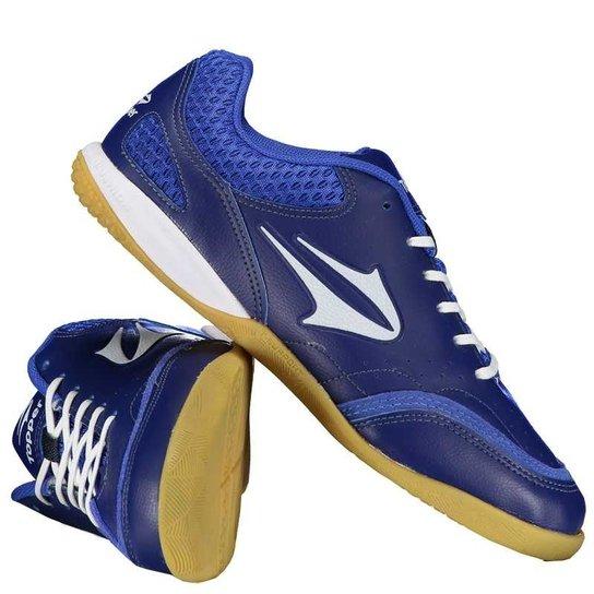 d3bdab7bbb Chuteira Topper Maestro Futsal - Compre Agora