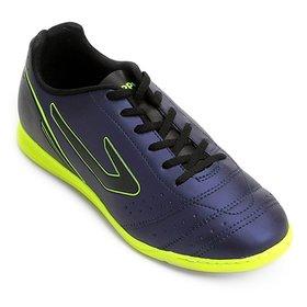 9a4c3135b5 Chuteira Titanium IV Futsal - Topper - Compre Agora