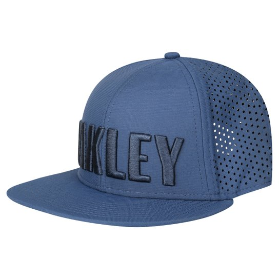 Boné Oakley Mod Octane Perf Hat - Compre Agora  2c21cddf0ef30