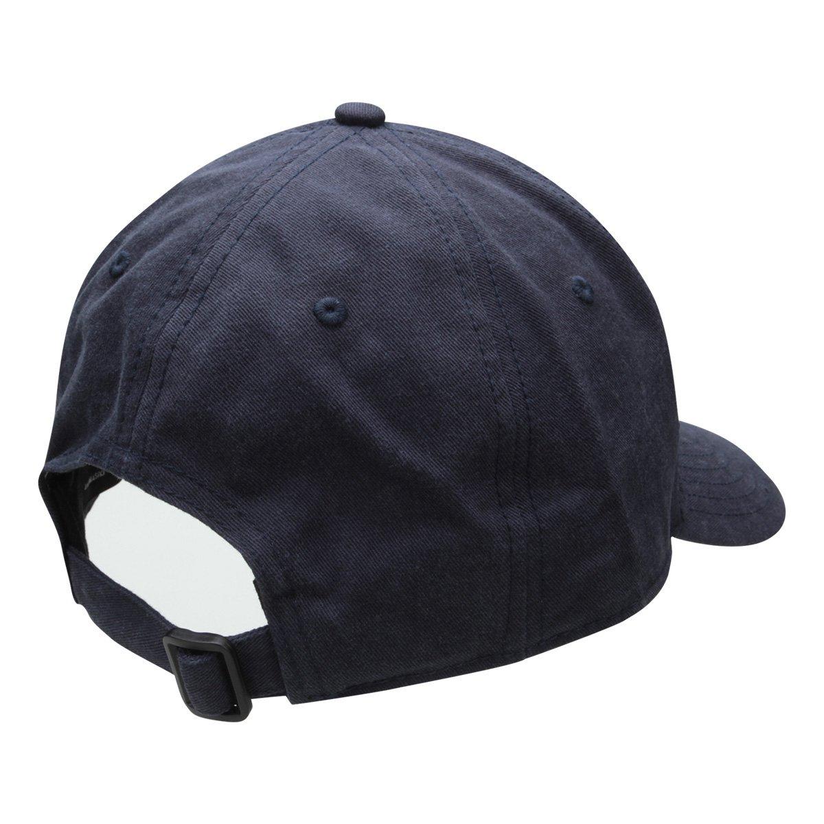 Boné Oakley Aba Curva Mod 6 Panel Washed Cotton Hat Masculino ... e0a4c870426