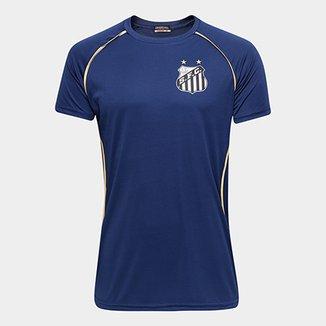 Camisa Santos 2008 s nº Masculina a7ec5e9c7043f