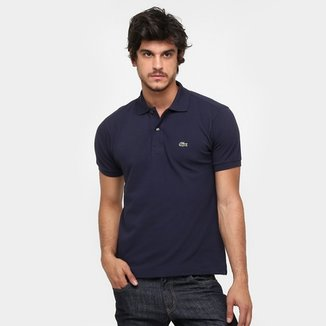 a762308335854 Camisas Polo Lacoste Masculinas - Melhores Preços