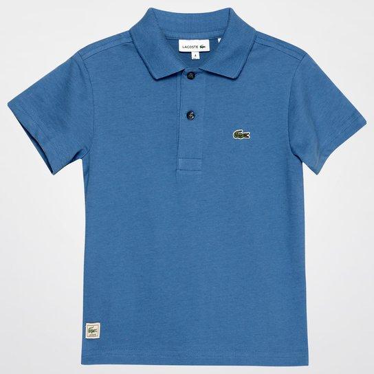 963dee34568 Camisa Polo Lacoste Infantil - Compre Agora