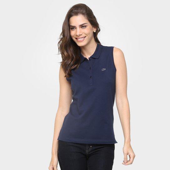 Regata Lacoste Polo - Compre Agora   Netshoes c5f259f009