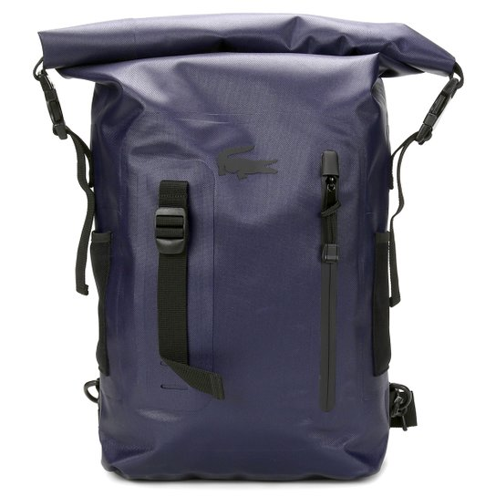 Mochila Lacoste Large Backpack - Compre Agora   Netshoes 038b62bdef