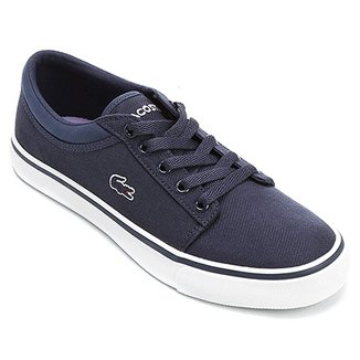 14c90bd0f68f6 Compre Tenis Lacoste Adulto Feminino Online   Netshoes