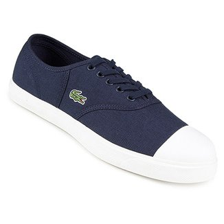 Compre Tenis Lacoste Adulto Feminino Online   Netshoes 008152bd1f