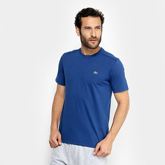 b6983d147f Camisetas Masculinas Lacoste - Casual