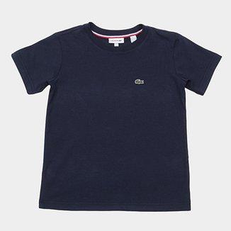 Camisetas Lacoste Com Os Melhores Precos Netshoes
