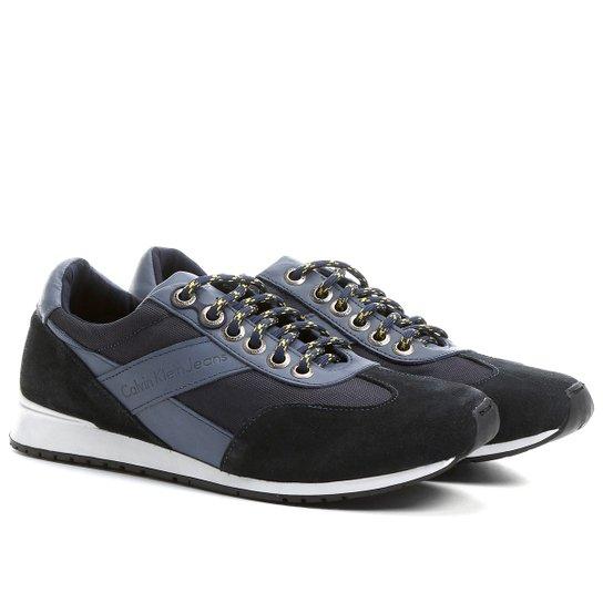 2c564483d60 Sapatênis Calvin Klein Jogging - Compre Agora