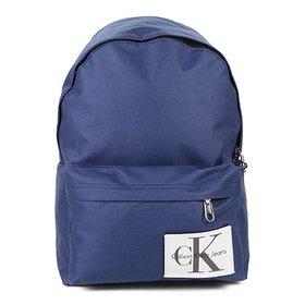 Bolsa Calvin Klein Transversal Logo - Compre Agora   Netshoes 38ad3a18d1