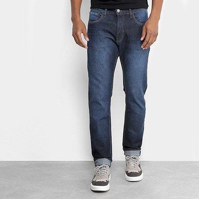 Calça Jeans Slim Calvin Klein Masculina