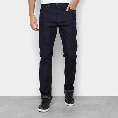 Calça Jeans Calvin Klein Five Pockets Slim Masculina