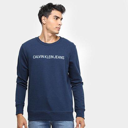 Moletom Calvin Klein Masculino