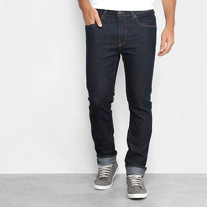 Calça Jeans Calvin Klein Slim Five Pockets Masculina
