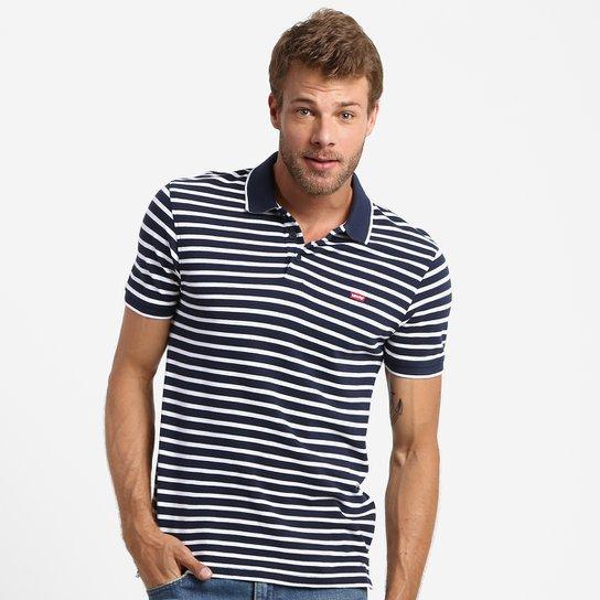 Camisa Polo Levi s Housemark Listrada - Compre Agora  5833715750b