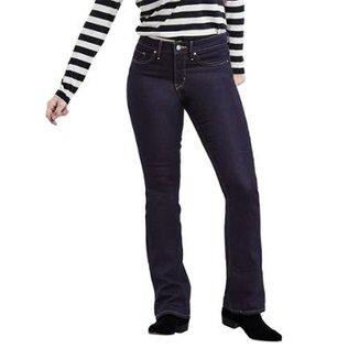 487b2d235 Calça Jeans Levi's Shaping Bootcut Feminina