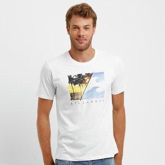 471644d06d Camiseta Billabong Paradise Slice