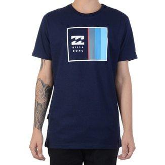 ad9358e428 Camiseta Billabong D Bah