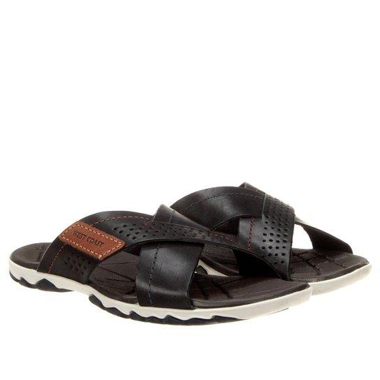 da4ab8243 Chinelo West Coast Slater - Compre Agora | Netshoes