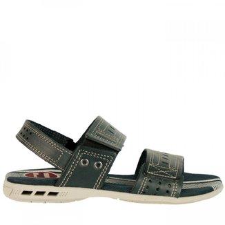 4cf7c8e6e9 Compre Sandalia Pegada Furos Off White Online