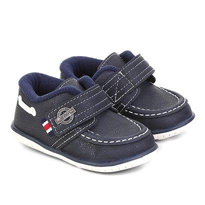 Sapato Infantil Klin Cravinho Masculino