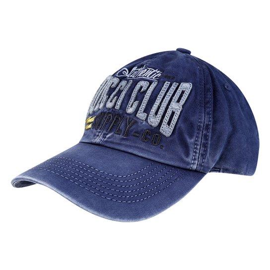 Boné Colcci Aba Curva Unissex Colcci Club - Compre Agora  044aaab974f