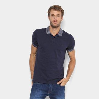 bd90de6e67 Camisa Polo Colcci Masculina