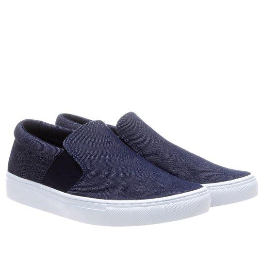 7ba371c5b7 Sapatênis VR Jeans - Compre Agora