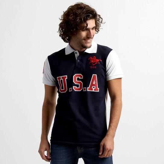Camisa Polo RG 518 Piquet - Compre Agora  ce774e8e0a2b4