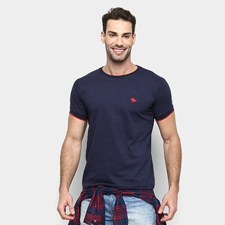 Compre Camisa Polo Tng Travel Listrada Null Null Online  62d241317f1a3