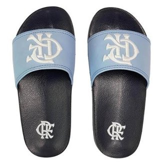 Chinelo Flamengo Slide Kids Manto 3 2018 5fdd3b0f53995