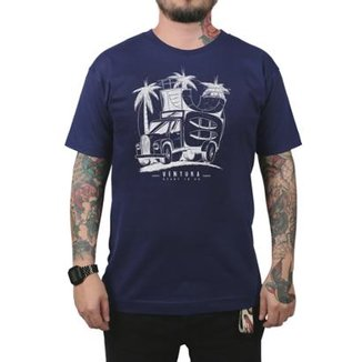 13ae8fa80e Camiseta Ventura Skate Truck