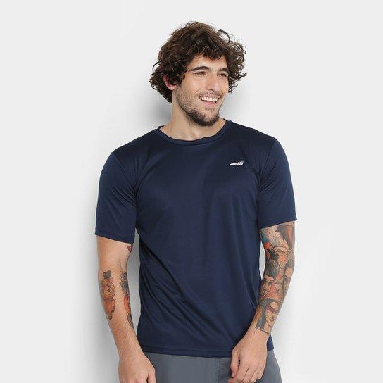 Camiseta Avia Bummer Masculina - Marinho - Compre Agora  353641ed0e782