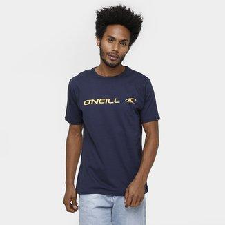 6f19482784c Camiseta O Neill Estampa Only One Masculina