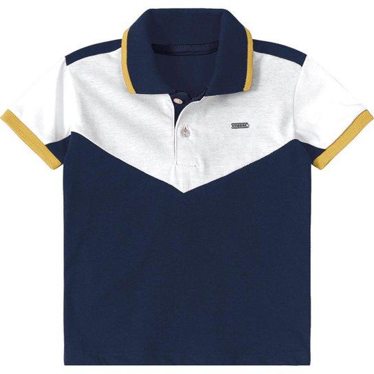 Camisa Polo Bebê Tigor T. Tigre Masculina - Compre Agora  01b853b3e7d3d
