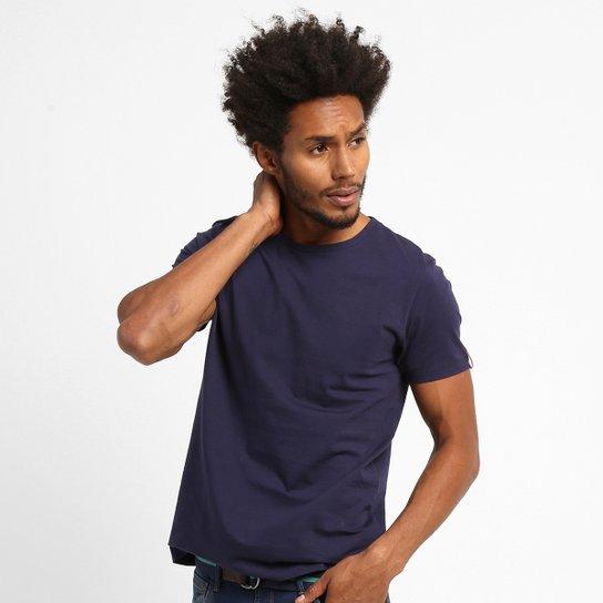 Camiseta Sommer Básica - Compre Agora   Netshoes 59539bd5ce