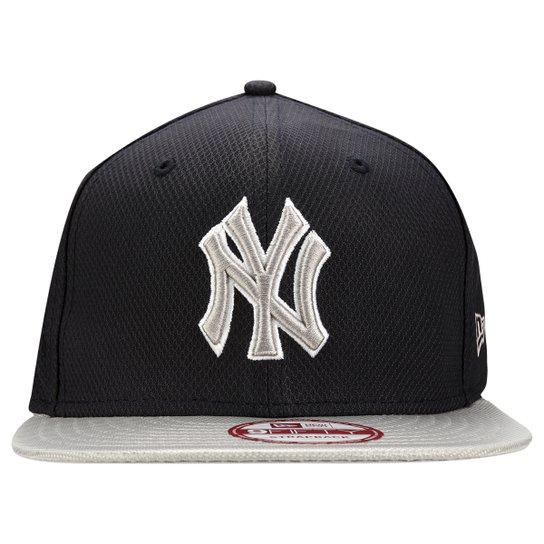 ce072b45f48da Boné New Era 950 MLB Max D Out New York Yankees - Compre Agora ...