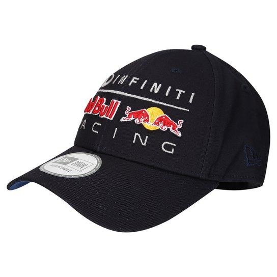 Boné New Era 940 Red Bull Infiniti F1 - Compre Agora  5406e97a3c2