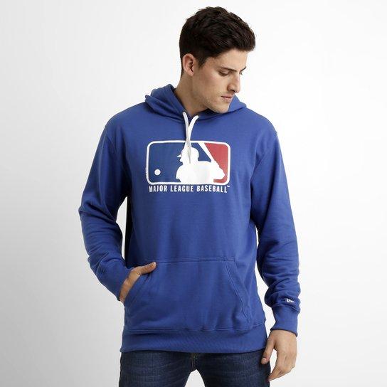 Moletom New Era MLB Oficial - Compre Agora  2a0c0cb71b1