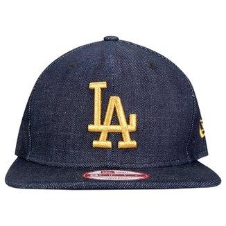 Boné New Era 950 MLB Original Fit Los Angeles Dodgers 3157b0c9a2f