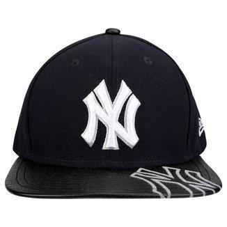 03fda138f0c3b Boné New Era 950 MLB Original Fit New York Yankeers