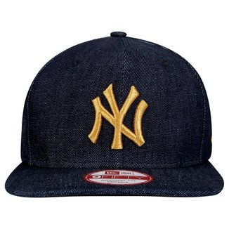 Boné New Era 950 MLB Original Fit New York Yankees 8c576209458