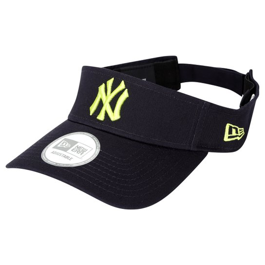 fbd851c08 Viseira New Era MLB New York Yankees - Compre Agora