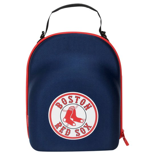 Cap Carrier - Porta Boné New Era MLB Boston Red Sox - Compre Agora ... 171d2aff8ce